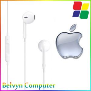 Jual Apple EarPods Earphones for iPhone 5/5s/6/6+/iPod (Original) - White - Kab. Bekasi - Belvyn Computer | Tokopedia