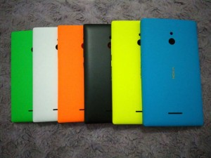 CASING NOKIA XL