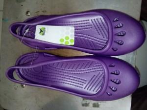 promo sendal crocs barca