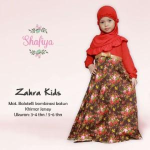 Baju Muslim untuk Anak