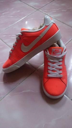 Nike Court Tour