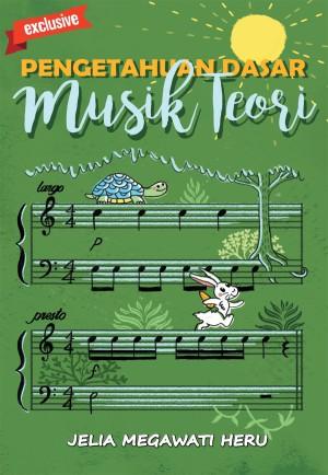 Pengetahuan Dasar Musik Teori