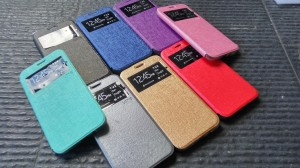 ... Ume Flip Cover Case for Vivo Y15