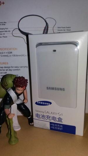 Desktop Charger Samsung Galaxy Mega 5.8