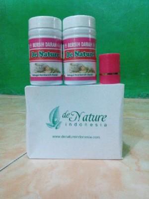 Obat Gatal De Nature