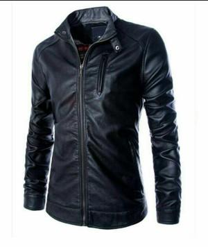 jaket kulit domba asli dari garut