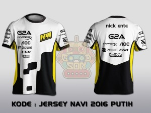 JERSEY / KAOS TEAM GAMING DOTA 2 / CSGO UKURAN 6XL