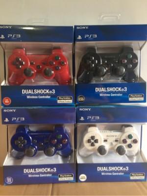 Stik/Stick PS3 / PS 3 WIRELESS OP/ORI PABRIK