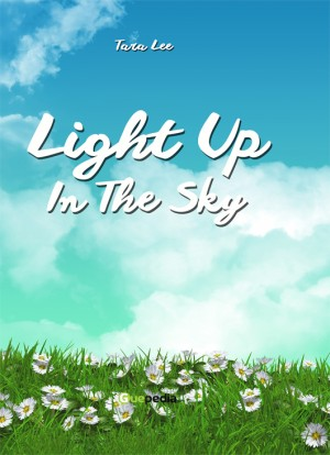 Lights Up in The Sky