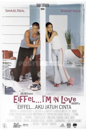 Eiffel…I'm in Love