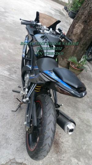 Full Fairing R25 V1 mix Body R25 V2 Hi-Tech Blue