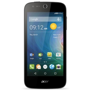 "Acer Liquid Z330 4G - 4.5"" 1/8GB Free Tempered Glass"