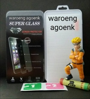 Tempered glass iphone 4S / 4G