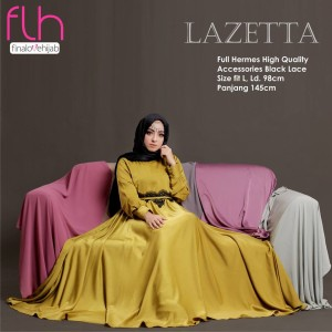 Baju Gamis Muslim Pesta Terbaru Premium