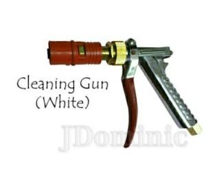 AC-11/Chrome * Stik power sprayer stick sanchin steam cuci motor mobil