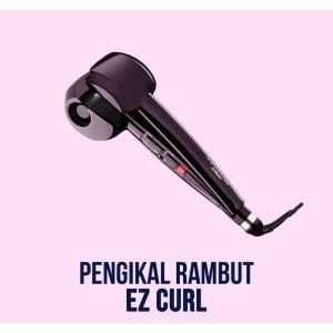 EZ CURL - Pengikal / pengriting Rambut