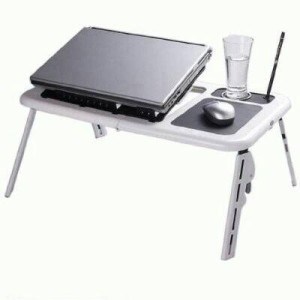 MEJA LAPTOP PORTABLE / E TABLE T04 / NOOTEBOOK PORTABLE