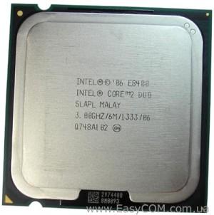 Jual Processor Intel Core 2 Duo / C2D E8400 3,00GHz cache 6mb intel Orig - AceStarindo | Tokopedia