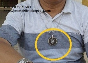 Christal  Energy Pendant