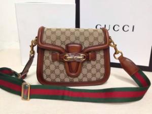 Gucci Mini Bag MIRROR QUALITY - brown list