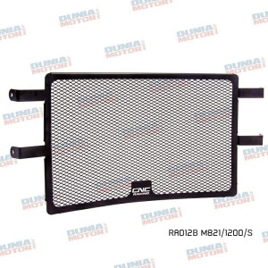 CNC RACING RADIATOR GUARD for DUCATI MONSTER 821/1200/S