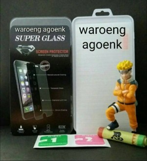 Tempered Glass Xiaomi Note ( Screen Protector / Anti Gores )
