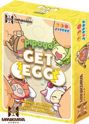 Get Egg Card Game