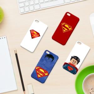 Custom Case Casing Superman Hp Handphone Iphone Samsung Oppo Vivo A84
