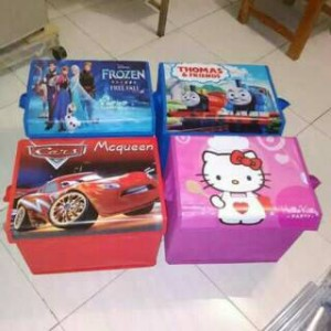 box toys
