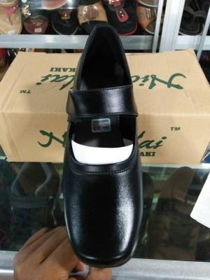 Sepatu paskibraka Size (36-41)