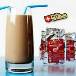 ovaltine swiss