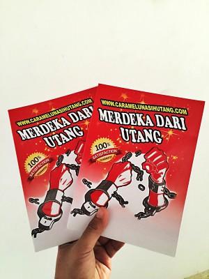 Ebook Full Version Merdeka Dari Hutang Plus 4 Bonus Ebook