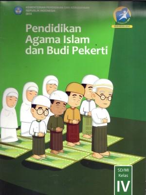 Jual BUKU SISWA PENDIDIKAN AGAMA ISLAM DAN BUDI PEKERTI SD