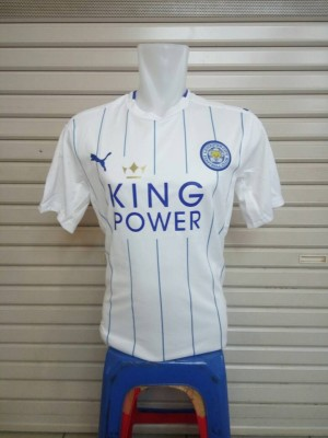Jual Jersey Leicester City 3rd Year