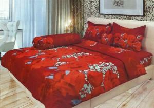 Bedcover Lady Rose Disperse 180 – Velvet