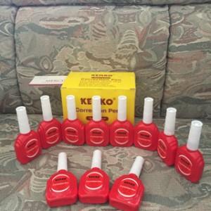 Correction Pen Kenko KE-01 / Tipp-Ex atk