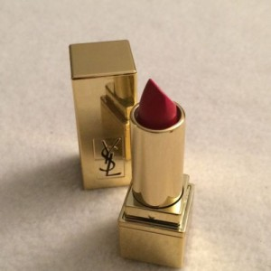 100% Original YSL Rouge Pur Couture Mini Lipstick