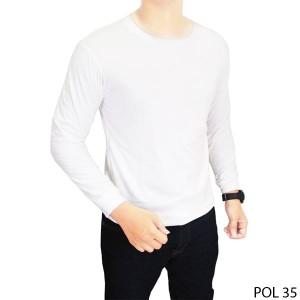 Home Ace Tunic Pevita 4189 Salem Page 3 Kaos Panjang Polos Putih POL .
