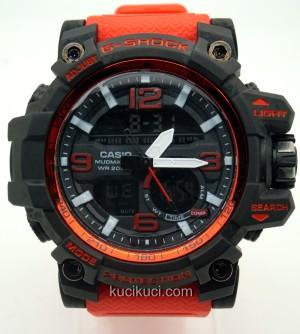GShock/G-Shock GG-1000 Red Black