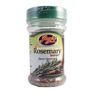 Bumbu Masak Daun Rosemary Jay's Rosemary Leaves 40g