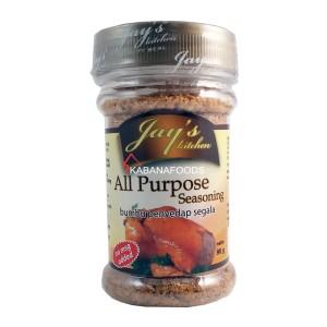 Bumbu Penyedap Segala Jay's All Purpose Seasoning 90g