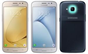Samsung Galaxy J2 Pro (2016) garansi resmi