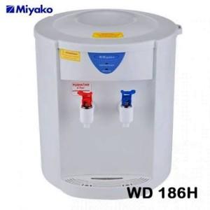 Miyako Water Dispenser WD 186 H Putih