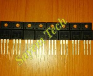 Transistor C6144 mainboard Epson L110 L210 L120 L220 L300 L350