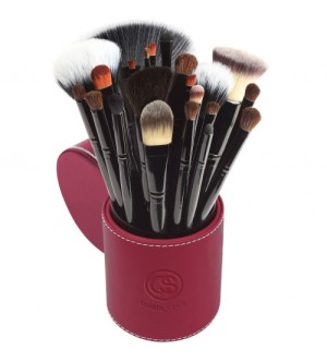 coastal scents brushes. coastal scents 22 piece brush set with cup brushes