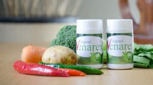 Herbal Venarex anti EDI
