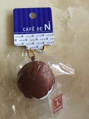 Cafe De N Squishy Tag : Jual Cafe DE N sweet macaron / macaron squishy / cafe de n squishy / sweet - Accssories_Shop ...