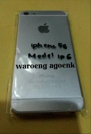 Backdoor Tutup Belakang Iphone 5G model iphone 6