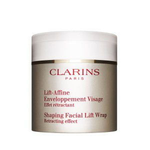 Clarins Lift Affine Shaping Facial Lift Wrap Retructing effect 75ml