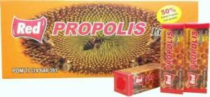 red propolis